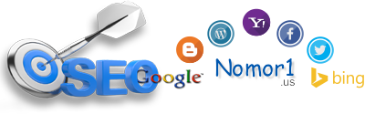 Master Website & SEO 2019 Logo