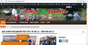Klien Kami Suburborjakarta.com