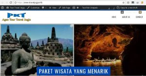 Agen Tour Travel Jogja