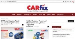 carfix indonesia