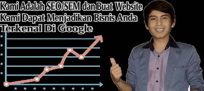 JASA BUAT WEBSITE DAN JASA SEO 2019 - MASTER WEBSITE & SEO 2019